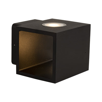 Indoor LED Wall Light - Eurolux 10W Box Wall Light