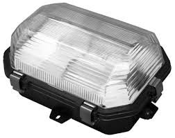 LED Bulkhead - 100W Industrial