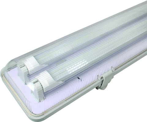 Led Tube T8 Vapour Proof Led Fittings Excl Led Tubes Future Light Led Lights South Africa