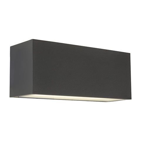 Eurolux Outdoor LED Wall Light - Gemini 42W