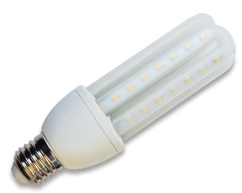 LED Bulb - 3U 9W 12V or 24V DC