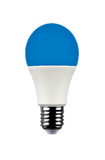 LED Bulb - 6W Red / Green / Blue / Yellow