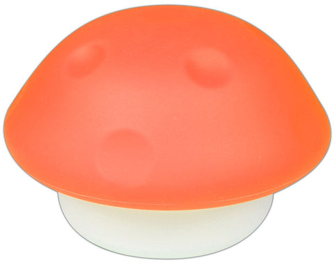 LED Kids / Children Night Light - Mushroom Cap
