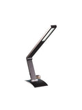 LED Desk Lamp - 3W Gun Metal