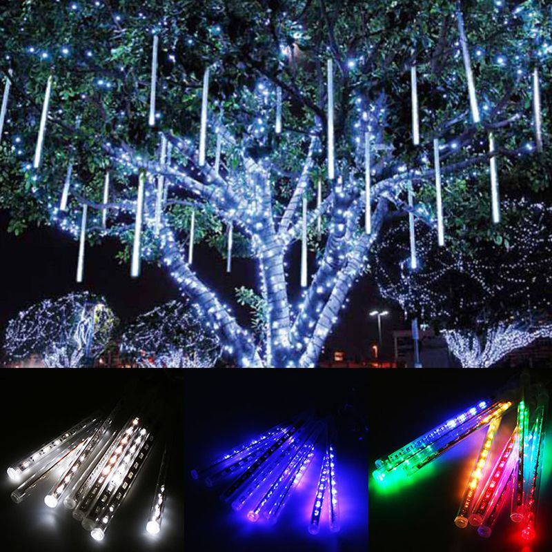 LED Christmas Lights - LED Falling Star Tube Kit