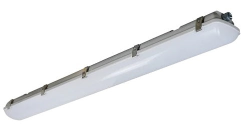 LED Tube - 20W / 40W / 60W T8 Vapour Proof LED Fittings