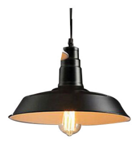 LED Pendant - Traditional