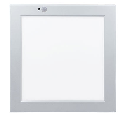LED Ceiling Light - Motion / Daylight Sensor 18W