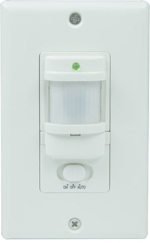 PIR Motion Sensor - Wall Switch Motion Sensor (4X2)