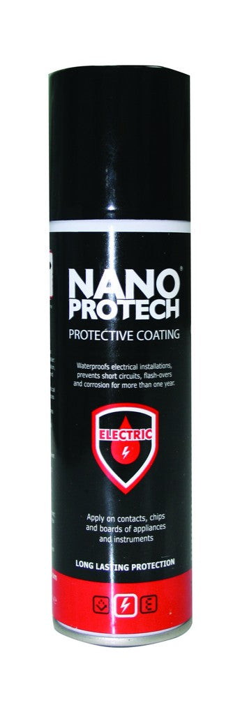 NanoProtech Electronic Protective Coating