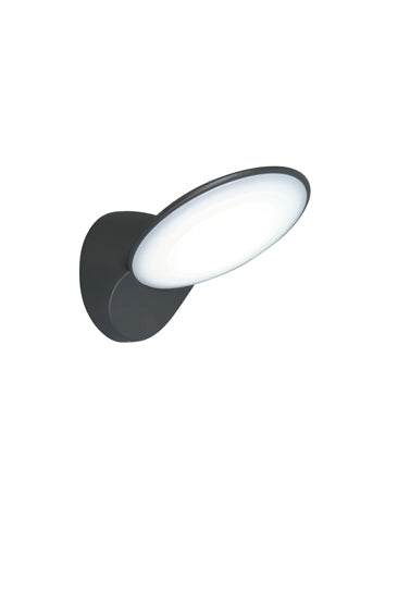 Lutec - Tona LED Wall Light 9W