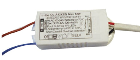 LED Dimmable Constant Current Driver