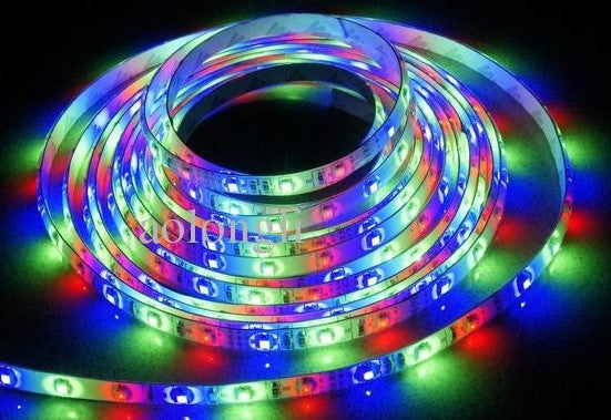Magic RGB LED Strip Kit