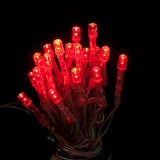 LED Fairy Lights - 2 Meter, Battery Operated