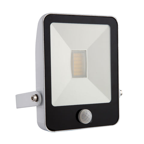 LED Flood Light - 10W / 20W Remote Controlled LED Flood Light with Motion Sensor