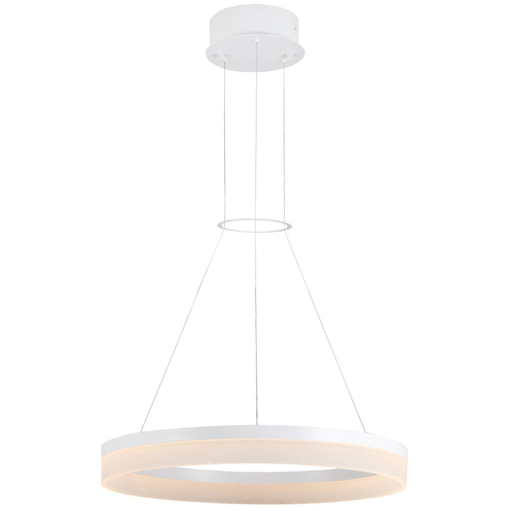 LED Pendant - Ring 38W