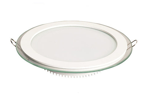 LED Recessed Downlight - 6W / 12W / 18W Round
