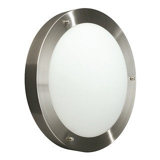 LED Wall Light - Stainless Steel Standard
