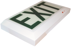 SABS Approved Emergency LED Exit Sign