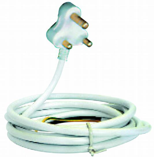 Power Cable with 5A Plug