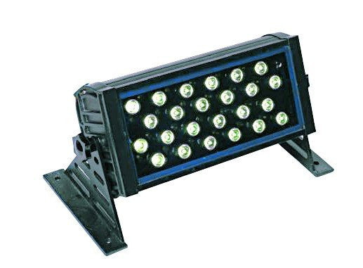 LED Wall Washer - 24W Single Colour