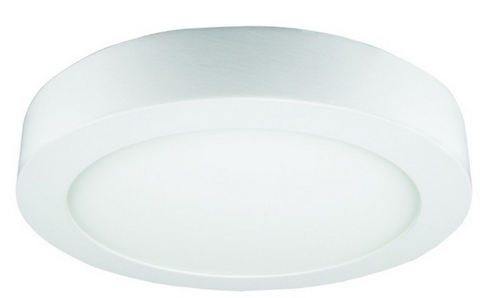 LED Surface-mount Ceiling Light - 6W / 12W / 18W