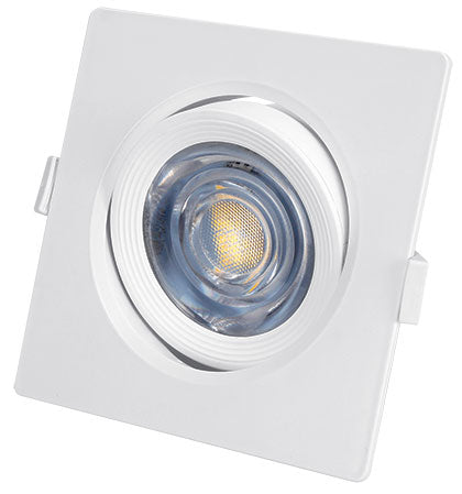 Coastal LED Down Light - Square 3W / 5W / 7W / 10W