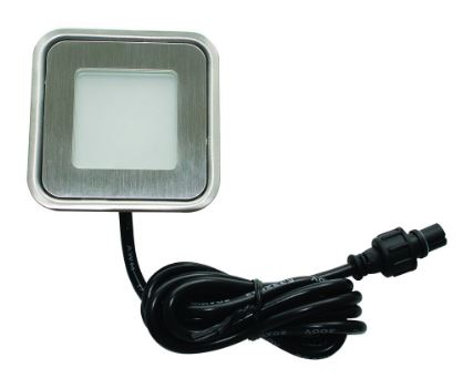LED Deck Light - Square 6 Light Kit (IP67)