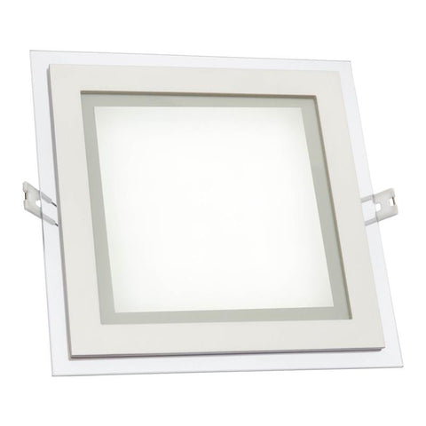 LED Recessed Downlight - 12W / 18W Square
