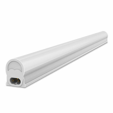 led id to tube under conversion foot light fluorescent