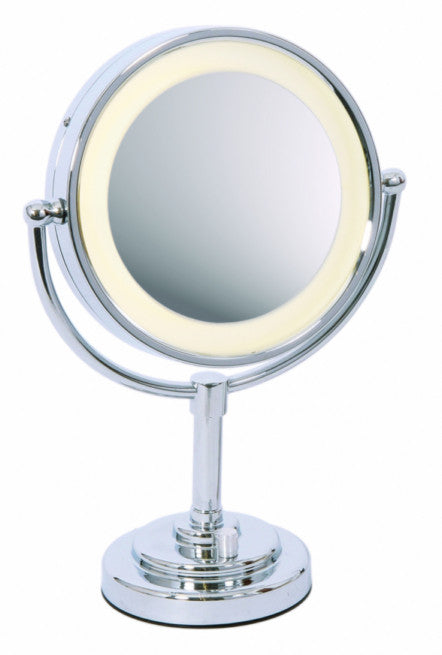 LED Desk Lamp - LED Makeup Mirror