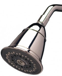 Water Saving Showerhead - Trispa