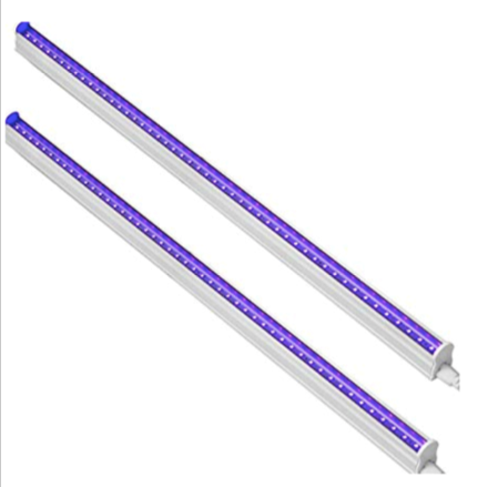 T5 LED Under Counter Tube - Ultraviolet (UV-A)