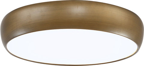Evolution - Bronze LED Ceiling Light Vega