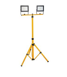 LED Work Light - Double 20W/30W/50W Portable LED Flood Light