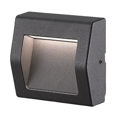 LED Foot Light - Surface Mount 4W / 6W