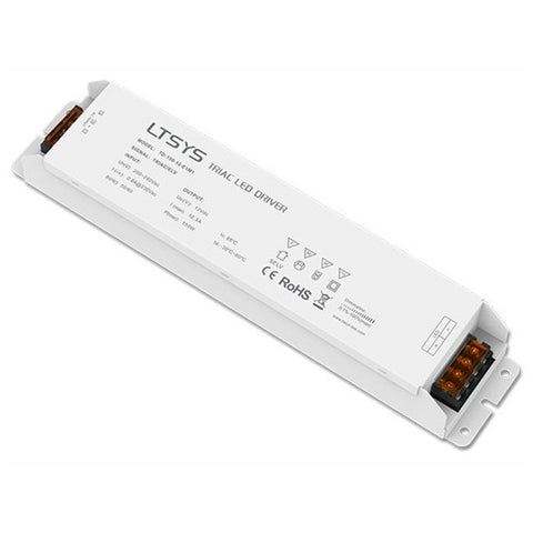 LED Dimmable Power Supply - 12Vdc 150W
