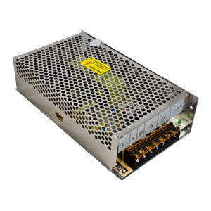 LED Power Supply - 12Vdc 36W