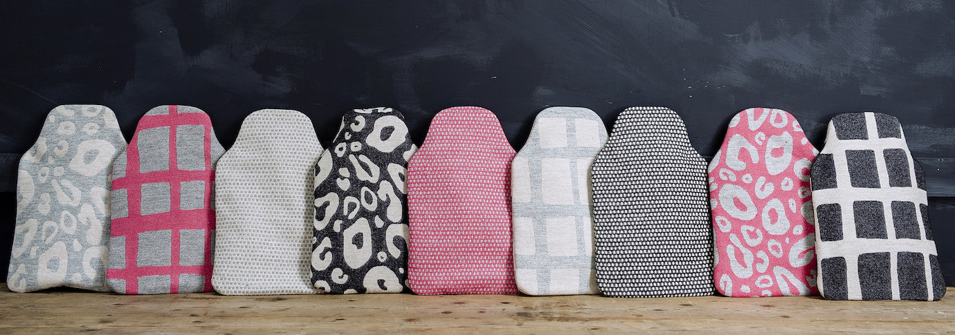 Tori Murphy Hot Water Bottles