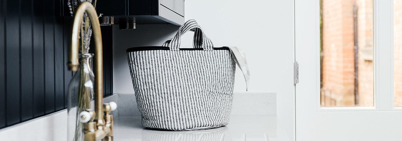 Tori Murphy Storage Baskets