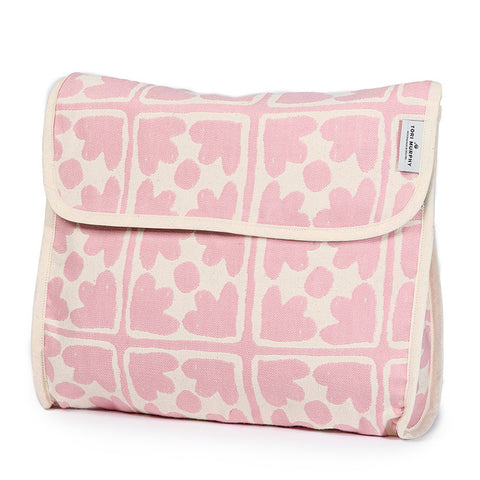 Bloom Original Wash Bag Rose