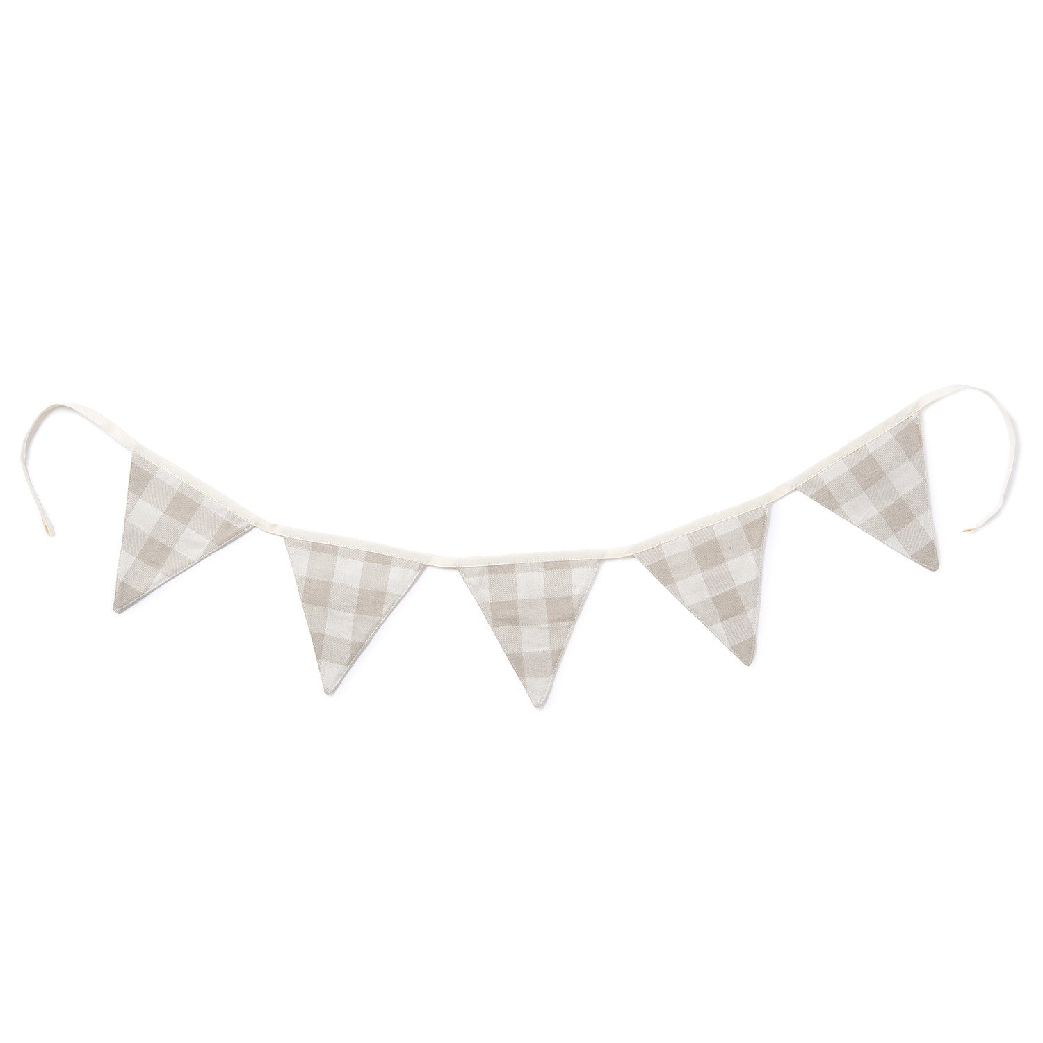Woodhouse Check Bunting Fawn