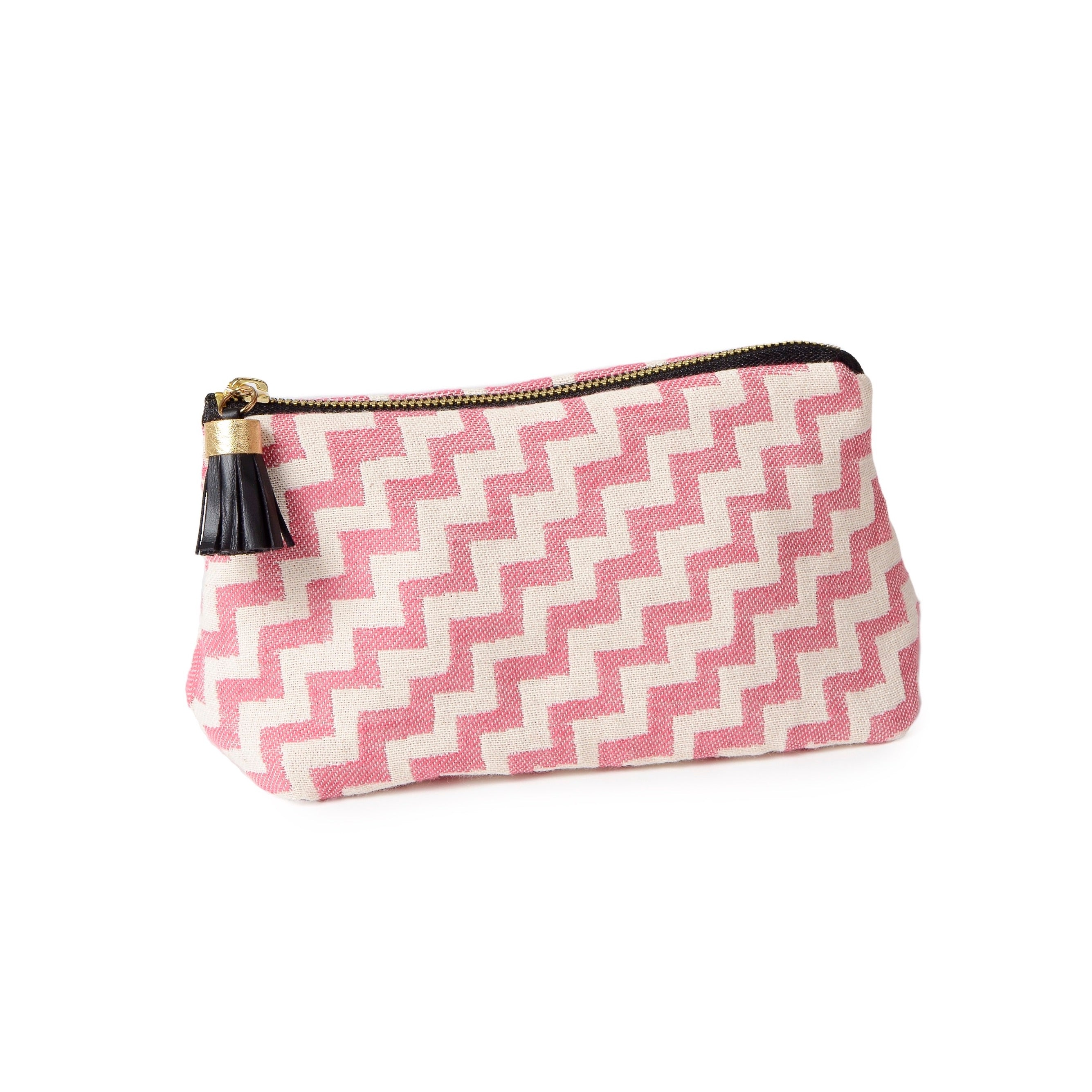 Climbing Chevy Small Wash Bag Radish