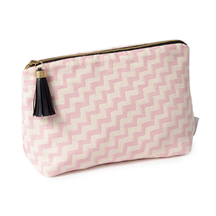 Climbing Chevy Large Wash Bag Rose