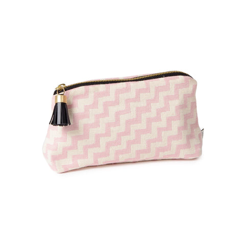 Climbing Chevy Small Wash Bag Rose
