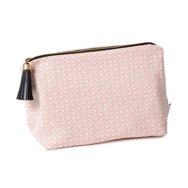 Seedling Large Wash Bag Rose