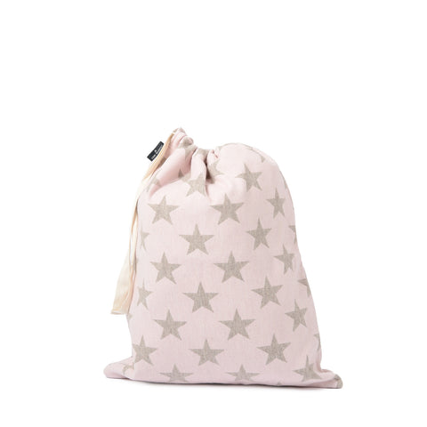 Santa Sacks | Antares Star | Mushroom and Pink | Tori Murphy