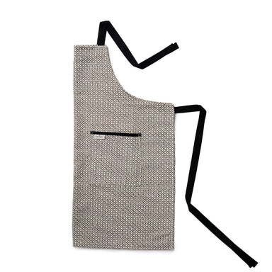Seedling Apron Black