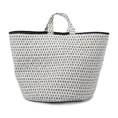 Elca Storage Basket Black