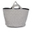 Seedling Storage Basket Black
